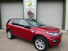 Discovery Sport Four Wheel Drive 25,000 to 49,999 miles Vehicle Mileage Cars