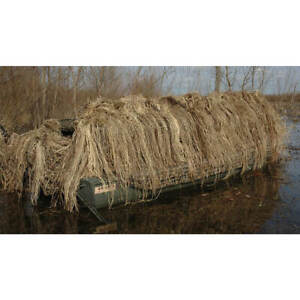 Avery Killerweed Boat Blind Kit Willow Cypress