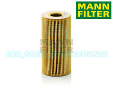 Mann Hummel OE Quality Replacement Engine Oil Filter HU 618 x