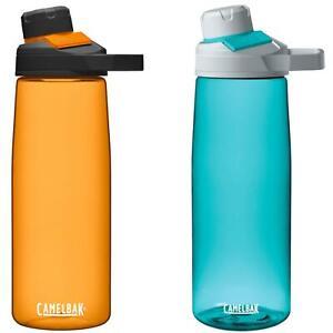 Camelbak Trinkflasche Chute Mag Magnet Verschluss Wasser Flasche Dicht 750ml