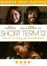 Short Term 12, New DVDs