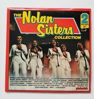 The Nolan Sisters – The Nolan Sisters Collection  PDA 067 2 × Vinyl, LP