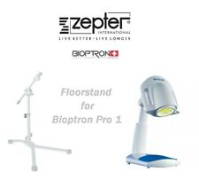 floorstand for Zepter Bioptron Pro1 heal lamp