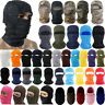 Balaclava Full Face Mask Thermal Sport Motorcycle Ski Hood Neck Warm Helmet Hat