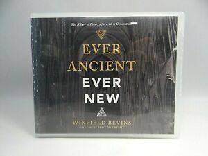 Ever Ancient Ever New:The Allure of Liturgy for a New Generation 5-CD 2019