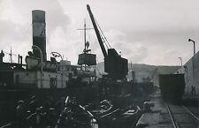 TURQUIE  c. 1950 - Chargement du Charbon Port à Zonguldak  - P 910