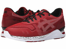 NEW MENS ASICS TIGER GEL-LYTE EVO NT  RUNNING SHOES 12 / EUR 46.5 AUTHENTIC