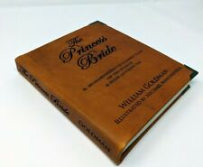 The Princess Bride Deluxe Edition | Leather Bound