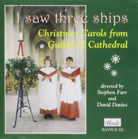 Choir of Guildford Cathedral - I Saw T... - Choir of Guildford Cathedral CD