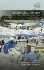 Disaster Upon Disaster Exploring the Gap Between Knowledge, Pol... #15448