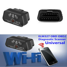 KW901 ELM327 OBD2 OBDII WiFi/BT Auto Car Diagnostic Scan Tool For iPhone Android