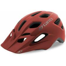 Giro - Fixture - MTB Bicycle Bike Helmet - Matte RED