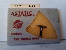 Vintage Phonograph Needles Varieties- New Old Stock N79