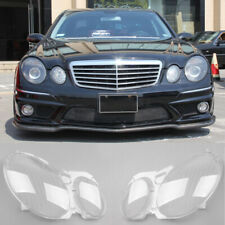 Direct Replacement Headlights for Mercedes-Benz E350 for