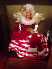 Limited  Edition The Winter Princess Collection Peppermint Princess Barbie