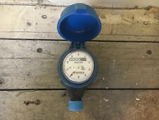 SENSUS WATER METER PMM SERIES 5/8 INCH