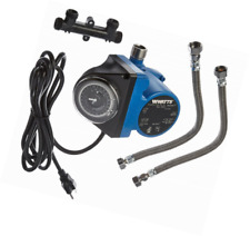 Watts 500800 Premier Instant Hot Water Recirculating Pump System with Timer
