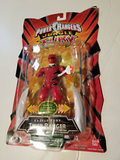 Power Rangers Jungle Fury RED TIGER Figure Figure Gekiranger Sentai GOKAIGER