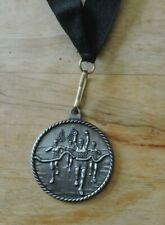 PWC Turkey Trot Medal And Ribbon