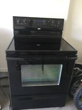 appliances stove and dryer very good working conditions
