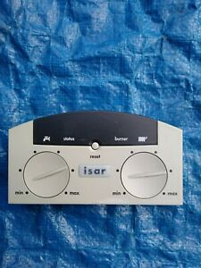 IDEAL ISAR USER CONTROL PANEL PART NO 170993 NEW IN BOX