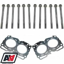 Subaru Impreza EJ20 Ra WRX Head Gaskets And Bolts Quality Replacement Parts ADV