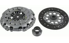 SACHS Clutch Kit 240mm 22 teeth For BMW X3 3000 951 873