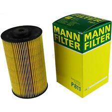 Original MANN-FILTER Kraftstofffilter P 811 Fuel Filter