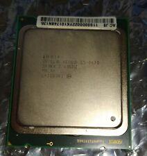Intel Xeon E5-2670 8-Core CPU 8x 2.60 GHz, 20 MB SmartCache, Socket 2011, SR0KX