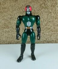 "Saban's Masked Rider 'Masked Rider' 8"" Deluxe Action Figure Bandai (1996)"
