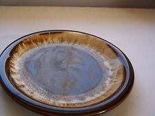 Vintage Brown Drip Pfaltzgraff Bread and Butter Side Dessert Plate 1++