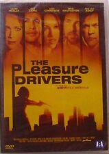 DVD THE PLEASURE DRIVERS - Lauren HOLLY / Billy ZANE / Lacey CHABERT - NEUF