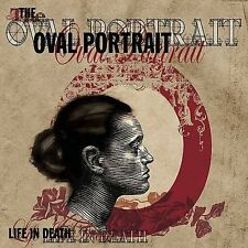Life in Death The Oval Portrait MUSIC CD
