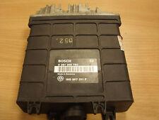 ECU - VW Golf Mk3 Vento 1.8i 92-93 AAM 0261200760 1H0907311F