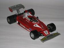 Formel 1 - Ferrari 312 T2  6-Rad - Niki Lauda - Sehr RAR