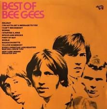 BEE GEES - Best Of Bee Gees (LP) (VG/VG)