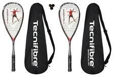 Tecnifibre Squash & Racquetball Equipment