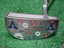 Nice Tour Issue Odyssey Milled Collection 6 6m Putter 33.5 inch