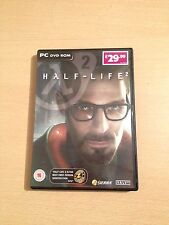 Half Life 2 - PC DVD-ROM - Has a Serial Number on Disk have not tested it yet