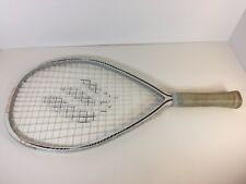 Ektelon 250g Ceramic Flared Racquetball Racquet 8X