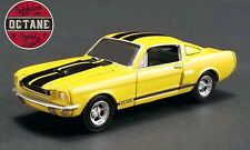 1966 Ford Mustang GT350 Caffeine & Octane 1:64 ACME Exclusive LE MIP IN STOCK!