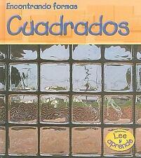 Cuadrados (Encontrando Formas) (Spanish Edition)-ExLibrary