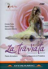 Películas en DVD y Blu-ray óperas DVD: 1 Desde 2010