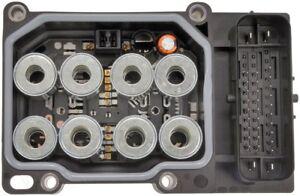 ABS Control Module Dorman 599-795
