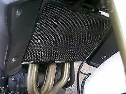 Triumph Tiger 800  Rad Guard Radiator Guard Radiator Cover  2011 to 2014