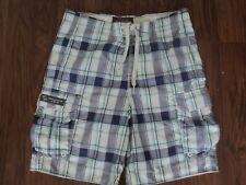 Mens Abercrombie & Fitch Swim Shorts - Size L