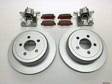 Rear Brakes Repair KIT for Dodge Nitro KA 2007-2011 BRK/KA/018A