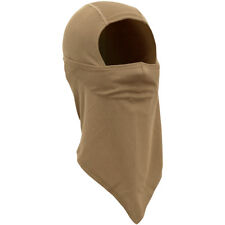 Viper Tactical 1 Hole Covert Balaclava Neck Gaiter Airsoft Paintball Coyote Tan