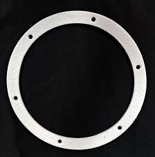 "7"" Exhaust Gasket Whitfield Lennox Avalon Lopi Combustion Fan Motor Seal PAPER"
