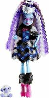 Monster High Abbey Bominable Collector Doll 2017- FAST SHIP, NEW & SEALED!